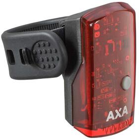 Axa GreenLine 50 - Kit éclairage vélo - noir